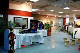 Photography Exhibition By Desizn Circle at India Habitat Centre,New Delhi