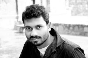 Chandan Mohanty