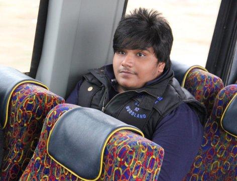 Aayush Gupta (NIFT , MUMBAI)