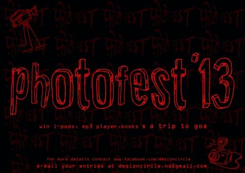 Photofest 2013