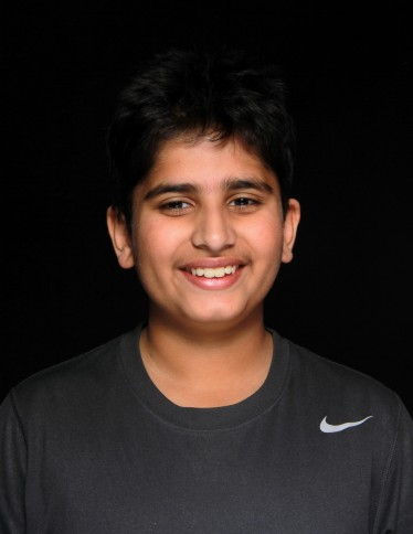 Hriday Kapoor