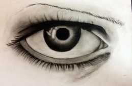 Pencil work by Gurleen
