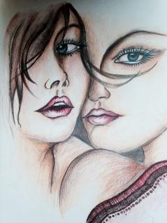 Pencil Color by Ishan Saxena